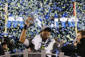 Seahawks Super Bowl Repeat