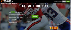 Mybookie Superbowl Sportsbook