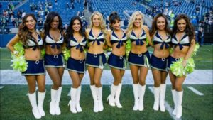 NFL Super Bowl 51 Preview: Seattle Seahawks