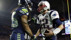 Super Bowl 51 Will It be a Seahawks Patriots Rematch?