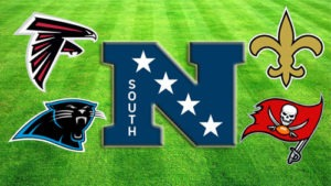 Super Bowl LI Update A Closer Look at the NFC South