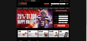 Betonline Super Bowl Sports Book