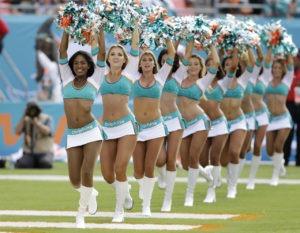 Super Bowl LI Miami Dolphins