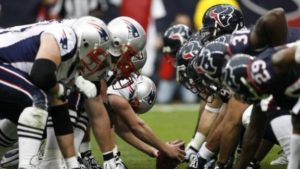 NFL Divisional Round Texans at Patriots