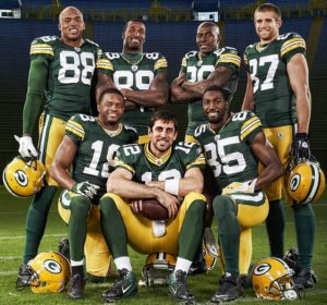 NFL Super Bowl LI Preview Green Bay Packers