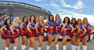 NFL Super Bowl Preview New York Giants