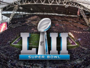 2018 Superbowl Betting Online