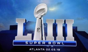 Superbowl 2019 Odds