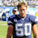 Sean Lee Dallas Cowboys 2020