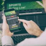 Legal Online Sportsbooks