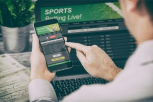 Legal Online Sportsbooks