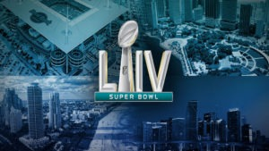 2020 Superbowl Online Betting