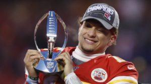 Super Bowl 2020 Betting