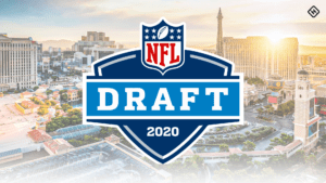 NFL Draft 2020 Rankings
