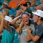 Miami Dolphins to Allow Fans