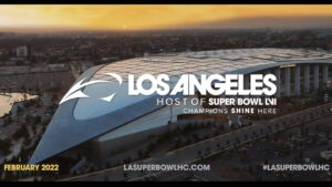 New Super Bowl 2022 Online Betting